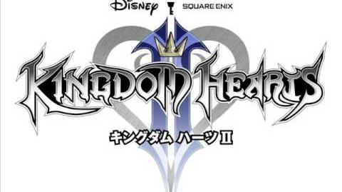 Kingdom Hearts II - OST 2-34