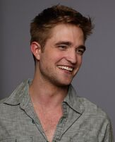 Robert Pattinson 187