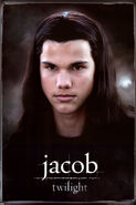 Jacob twilight movie