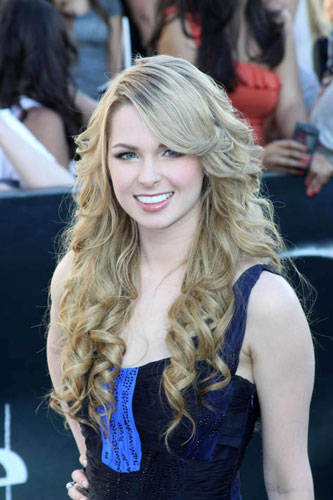 kirsten prout filmography