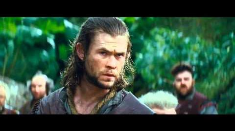 Snow White And The Huntsman - Official Trailer 2 HD