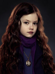 Renesmee untagged
