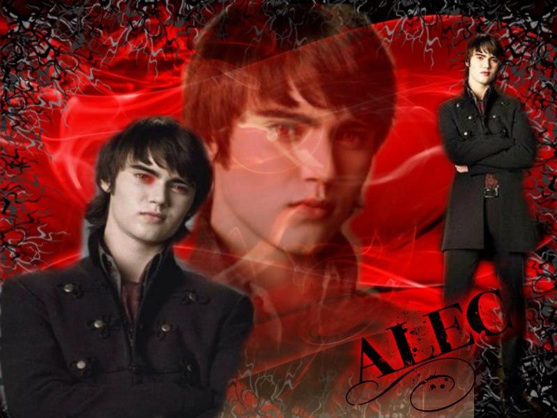 Alec fan art