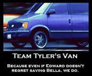 Team Tyler s Van by Jack0King