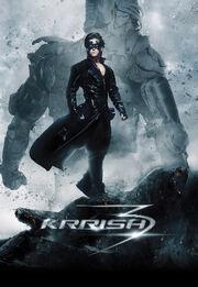 Krrish3 Poster-2 clean