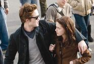 Twilight edward y bella