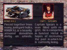 RoadkillTM1