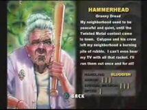 Granny Dread