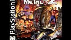 Twisted Metal 2 Soundtrack - New York