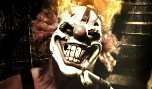 5 of the scariest clowns in video game history