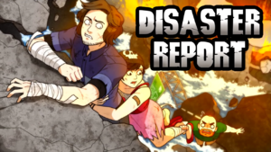 Disaster Report Title