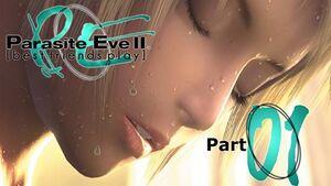 Parasite Eve II 01