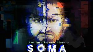 Soma LP Title