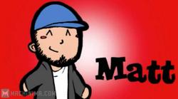 Matt Season 2