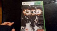 Too Much Crap Silent Hill Downpour