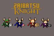 Zaibatsu Knight jk911