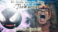 RIP TheWarrior