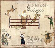 Fan Art Tapestry Best Friends JoeAconite