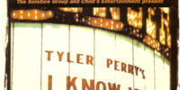 Tyler Perry s I Know I ve Been ChangedI Know Ive Been Changed Tyler Perry