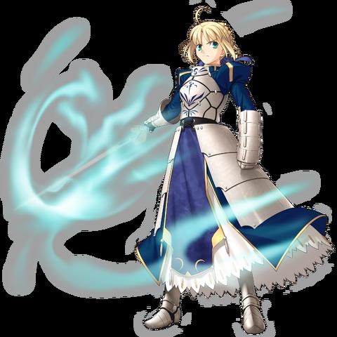 File:Saber Takashi Takeuchi character select.png