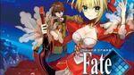 「Sound Drama Fate EXTRA 第一章 月の聖杯戦争」宣伝ドラマ