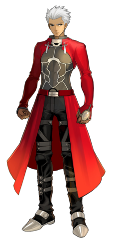 File:Archer (Fate Extra).png