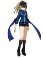 Artoria's Mysterious Heroine Clothes.png