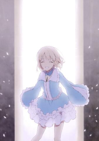 File:Fate labyrinth manaka smile.jpg
