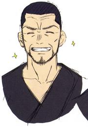 Ryuudou Father