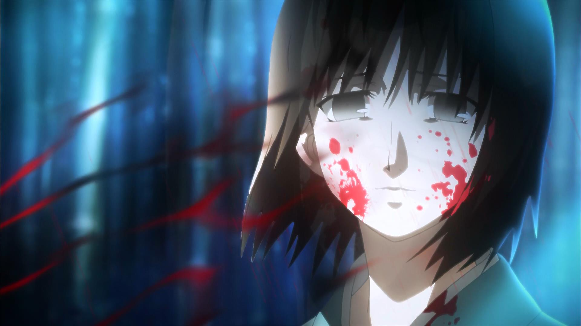 Shiki Ryougi - The TYPE-MOON Wiki - Fate, Tsukihime, Mahoyo, and ...