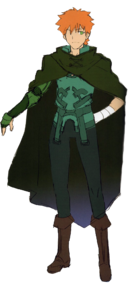 Archer Tak