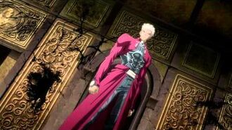 劇場版 Fate Stay night UNLIMITED BLADE WORKS Blu-ray & DVD PV