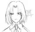Lio Shirazumi early sketch.png