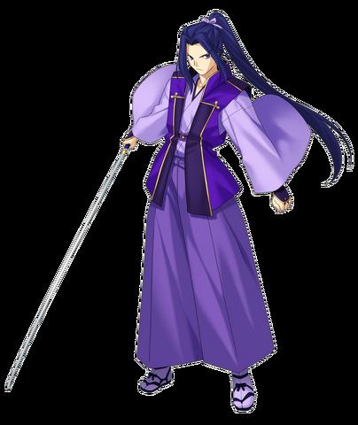 File:Assassin Takashi Takeuchi character select.png