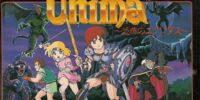 NES-Port of Ultima III