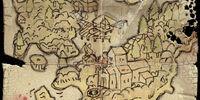 Treasure Maps of Ultima IX