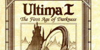The First Age of Darkness