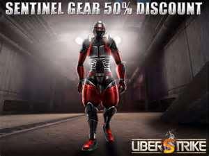 Sentinel power armor
