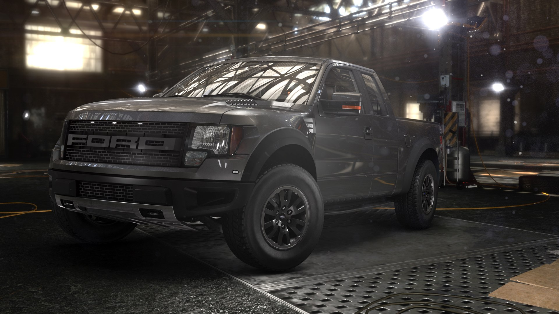 ford f150 svt raptor ubisoft 39 s the crew wiki fandom. Black Bedroom Furniture Sets. Home Design Ideas