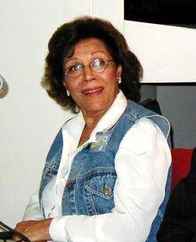 Dolores mantez 2001