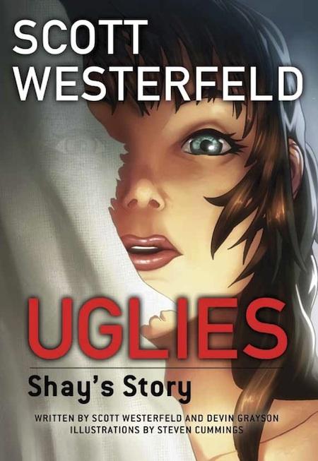 Shay's Story | Uglies Wiki | Fandom powered by Wikia