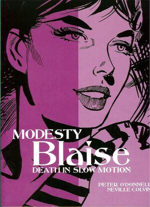 Modestyblaise cvr