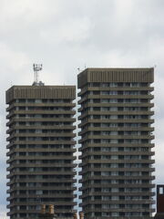 G-gate towers