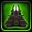 Necron Monolith