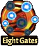 Eight Gates icon