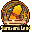 Samsara Land Small Grid