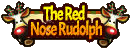 The Red Nose Rudolph
