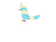Moehawklett(female)