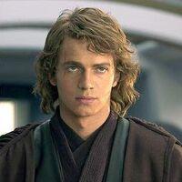 Anakin-Jedi