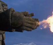 Kodaigon Flame